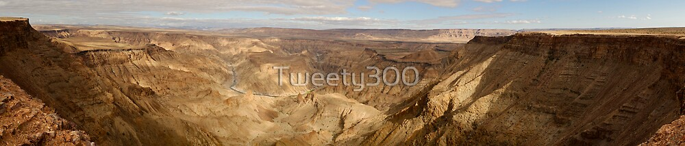 Fish River by Tweety300