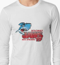 Jaws 19 Long Sleeve T-Shirt