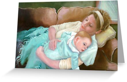 A Mothers Love by Cathy Amendola