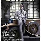 Great Gatsby by Tom Bradnam