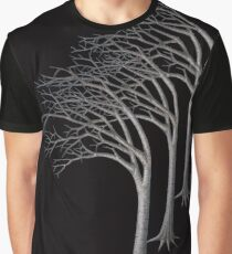 Bent Trees Graphic T-Shirt