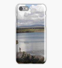 Keadue Bay, Donegal, Ireland  iPhone Case/Skin