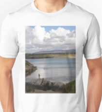 Keadue Bay, Donegal, Ireland  T-Shirt