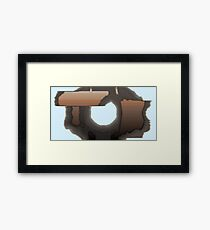 Untitled #40 Framed Print