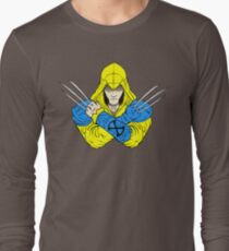 Weapon X's Creed Long Sleeve T-Shirt