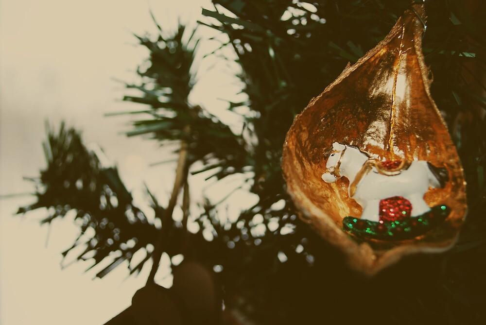 Vintage Christmas by Elizabeth Wilcox