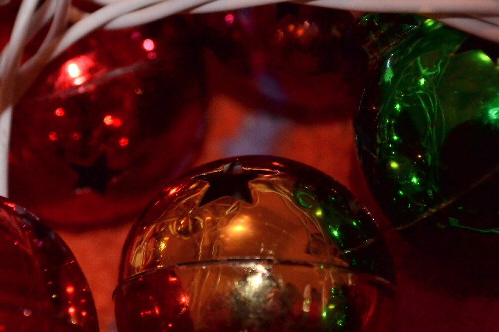 Jingle Bells  by mjaleman