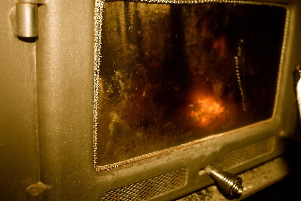 Fire by GlitterKiss