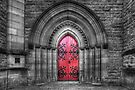 Red door by vilaro Images