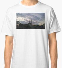 Votive Church, Vienna Classic T-Shirt