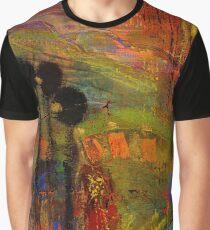 Admiring God's Handiwork I Graphic T-Shirt