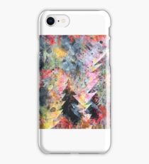 Wildfire. iPhone Case/Skin