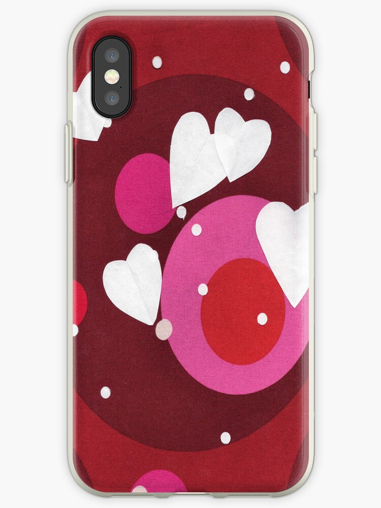 Dots and Hearts by yonni