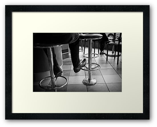 Coffee Bar Style by ExclusivelyMono