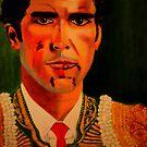 """""""JOSE TOMAS"""" by Manuel Sanchez"""
