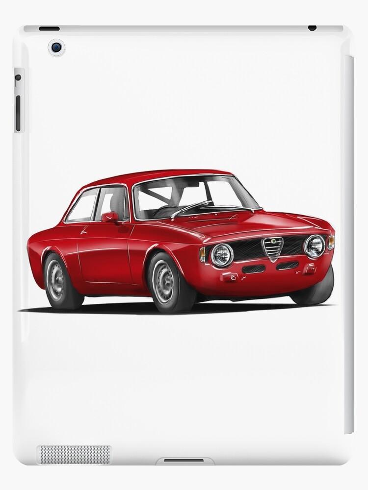 Alfa Romeo Gulia GTA by RDisegno