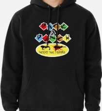 Pack A Punch Pullover Hoodie