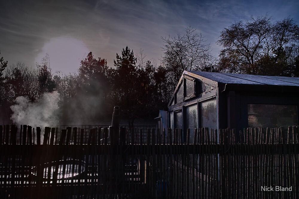 Atmospheric by Nick Bland