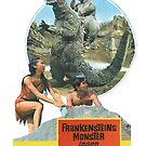 Frankensteins Monster by Brad Warner