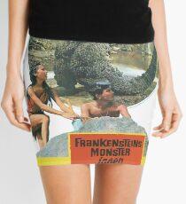 Frankensteins Monster Mini Skirt