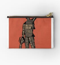 Army Of Darkness Ash Quotes Studio Pouch