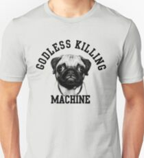 godless killing maschine T-Shirt