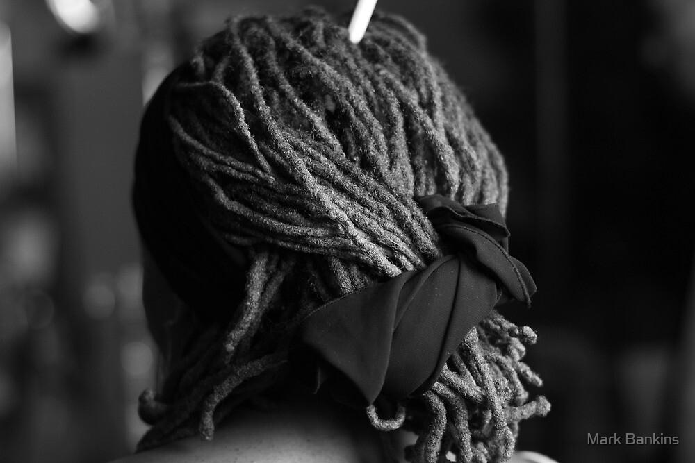 Dreads by Mark Bankins