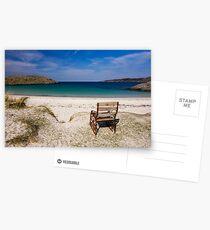 Achmelvich Beach Postcards