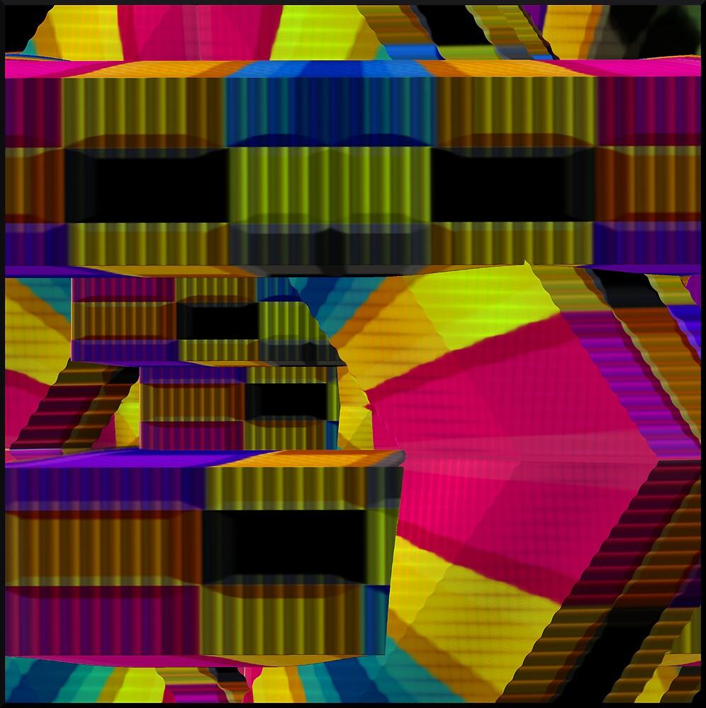 Eraserhead by vinmac