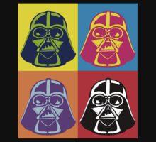 Darth Vader - Pop Art T-Shirt