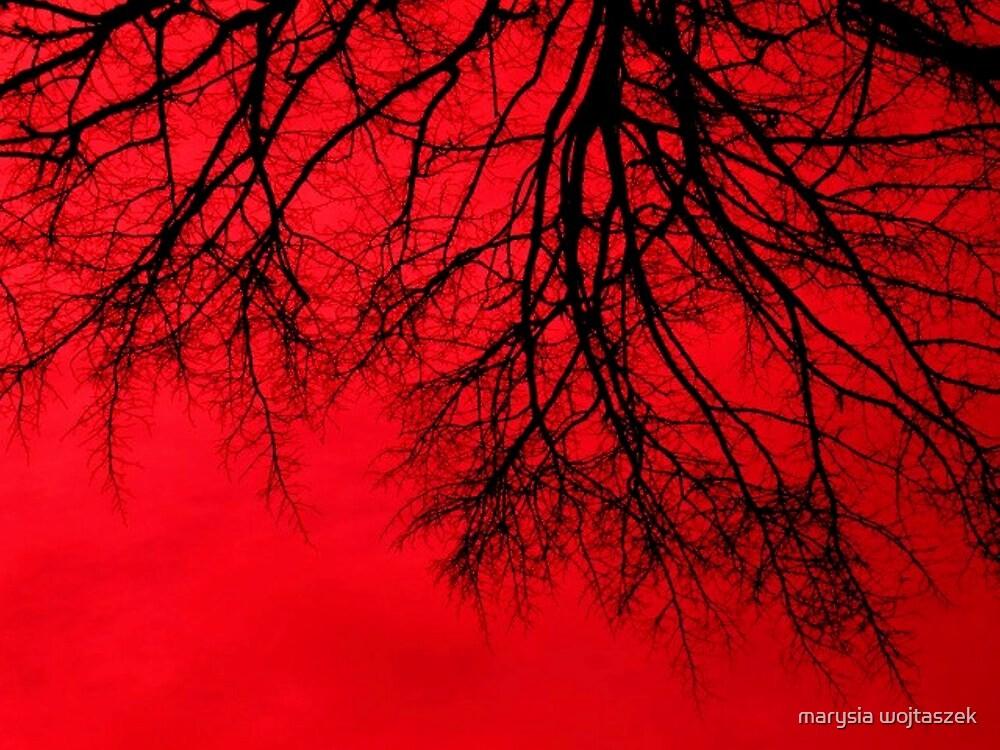 Life Blood by marysia wojtaszek