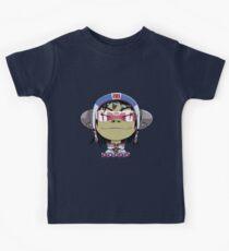 Noodle - Gorillaz Kids Tee