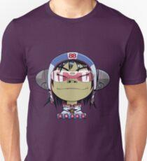 Noodle - Gorillaz T-Shirt