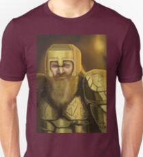 Dwarven Warrior Unisex T-Shirt