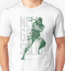 MGS16 - FOREST MGS Unisex T-Shirt