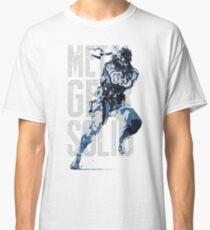 MGS17 - RUSSIAN MGS Classic T-Shirt