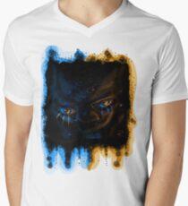 Ominous Men's V-Neck T-Shirt
