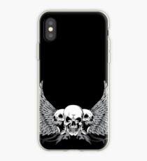 Lost Boys Studios - Skulls iPhone Case