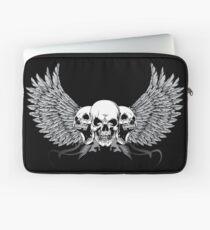 Lost Boys Studios - Skulls Laptop Sleeve