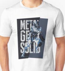 MGS23 - RUSSIAN DUO Unisex T-Shirt