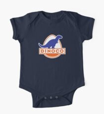 Dinoco (Cars) Kids Clothes