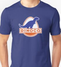 Dinoco (Cars) T-Shirt