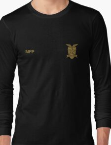 Mad Max MFP general issue small Long Sleeve T-Shirt