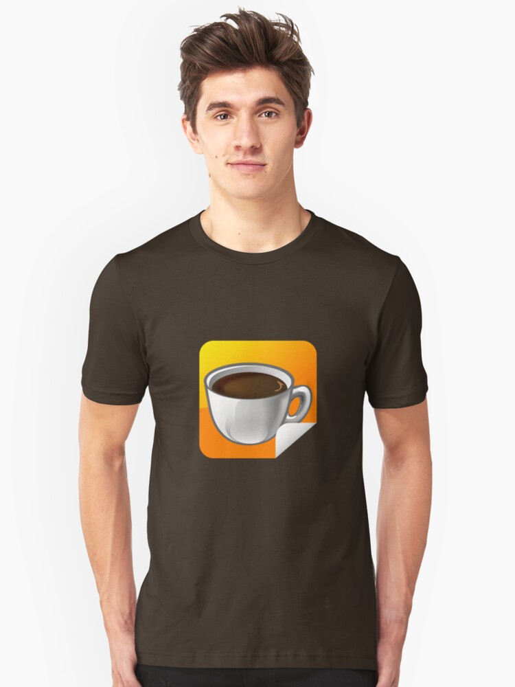 Hot Cocoa Unisex T-Shirt Front