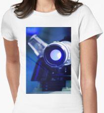 Dalek ! Womens Fitted T-Shirt