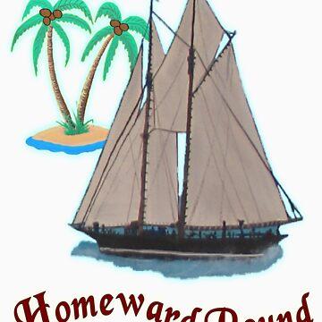 Homeward Bound by wpbmca