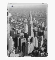 Vinilo o funda para iPad Vintage Midtown Manhattan Photograph