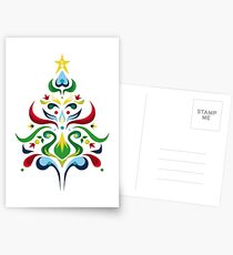 Kurbitsmas Postcards