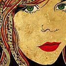 Musician by trade by Barbara Glatzeder
