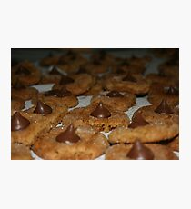 cookies cookies cookies Photographic Print
